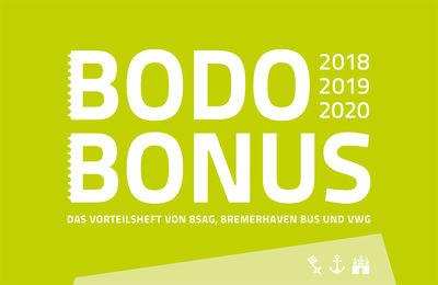 Bob Konto Ticket Vbn